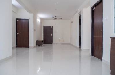 1915 sqft, 3 bhk Apartment in Builder Project Narsingi, Hyderabad at Rs. 25500