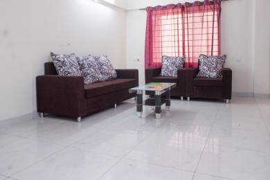 1800 sqft, 3 bhk Apartment in Builder Project Barade Wadi, Pune at Rs. 16500
