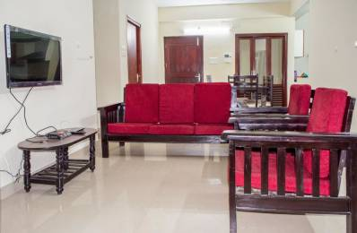 2000 sqft, 3 bhk Apartment in Builder Project Hill County, Hyderabad at Rs. 37000
