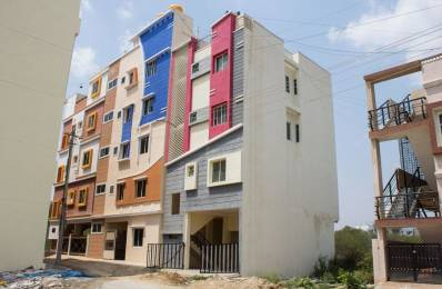 1100 sqft, 1 bhk IndependentHouse in Builder Project Rainbow Drive, Bangalore at Rs. 7200