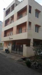 600 sqft, 1 bhk Apartment in Builder Project Hulimavu, Bangalore at Rs. 12000