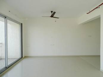 1200 sqft, 3 bhk Apartment in Builder Project Jijamata Nagar, Sector 11, Mumbai at Rs. 46000