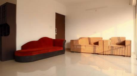 950 sqft, 2 bhk Apartment in Builder Project Lonkar Nagar, Pune at Rs. 27000