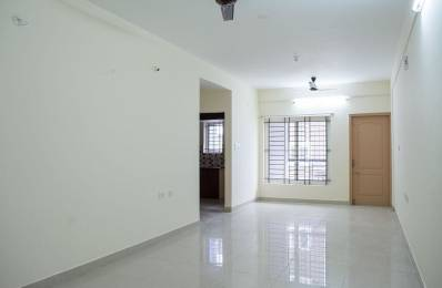 1200 sqft, 2 bhk Apartment in Builder Project Vakil Marina Layout, Bangalore at Rs. 16000