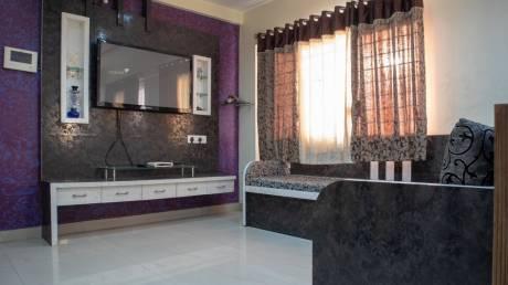 850 sqft, 2 bhk Apartment in Builder Project Shankar Kalat Nagar, Pune at Rs. 25000