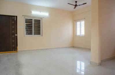 1200 sqft, 2 bhk Apartment in Builder Project JNTU, Hyderabad at Rs. 17000