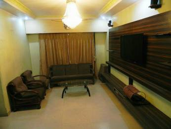 1200 sqft, 3 bhk Apartment in Builder Project Kharghar, Mumbai at Rs. 38000