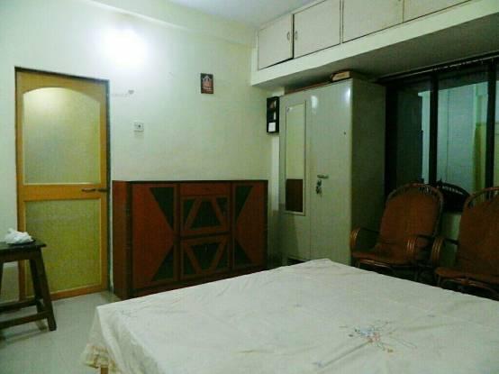 1200 sqft, 3 bhk Apartment in Builder Project Kharghar, Mumbai at Rs. 38000