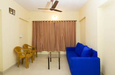 650 sqft, 1 bhk Apartment in Builder Project Siddharath Nagar, Mumbai at Rs. 41000