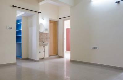 850 sqft, 2 bhk Apartment in Builder Project Shantiniketan Layout, Bangalore at Rs. 15500