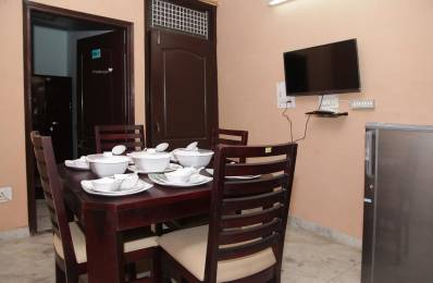 1000 sqft, 2 bhk Apartment in Builder Project Sanjay Enclave, Delhi at Rs. 15000