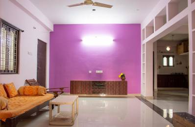 1300 sqft, 2 bhk IndependentHouse in Builder Project Nagaarjun COlony, Hyderabad at Rs. 12000