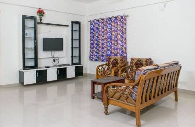 1450 sqft, 3 bhk Apartment in Builder Project Sarjapur Road Till Wipro, Bangalore at Rs. 28000