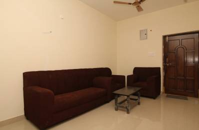 1200 sqft, 2 bhk Apartment in Builder Project Gopalnagar Society, Hyderabad at Rs. 25000