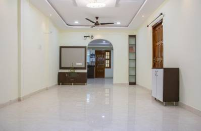 1500 sqft, 3 bhk Apartment in Builder Project Banjara Hills Main Road, Hyderabad at Rs. 45000