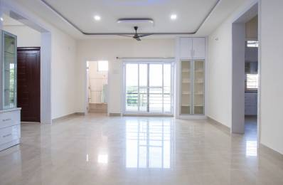 1870 sqft, 3 bhk Apartment in Builder Project Mega Hills, Hyderabad at Rs. 39000