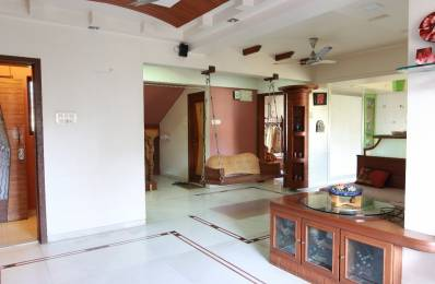 2000 sqft, 4 bhk Apartment in Builder Project C.K.P. Colony, Mumbai at Rs. 75000