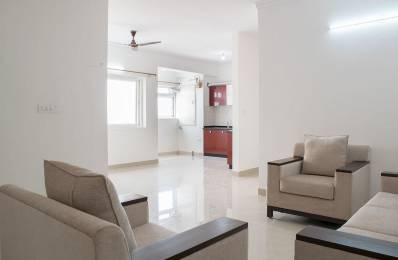 1450 sqft, 3 bhk Apartment in Builder Project Sangam Enclave, Bangalore at Rs. 23000