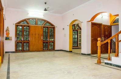 2200 sqft, 4 bhk IndependentHouse in Builder Project Jayanna Layout, Bangalore at Rs. 32000