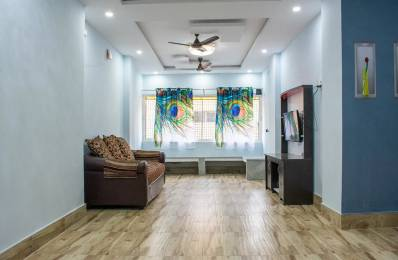 1300 sqft, 2 bhk Apartment in Builder Project Panchavati Complex, Hyderabad at Rs. 33300