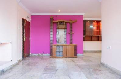1500 sqft, 2 bhk Apartment in Builder Project Near SBH, Hyderabad at Rs. 25500