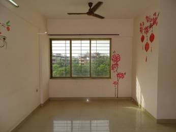 1000 sqft, 2 bhk Apartment in Builder Project Sector 2A, Mumbai at Rs. 26000