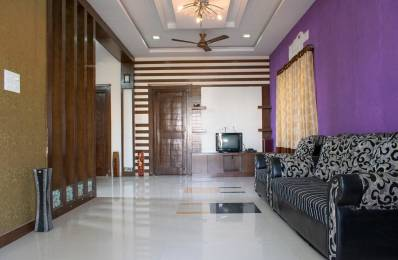 1500 sqft, 3 bhk IndependentHouse in Builder Project Sri Laxmi Nagar Colony, Hyderabad at Rs. 40000