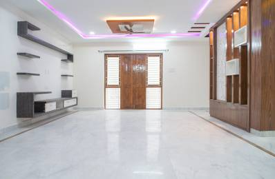 2470 sqft, 3 bhk Apartment in Builder Project Puppalguda, Hyderabad at Rs. 31000