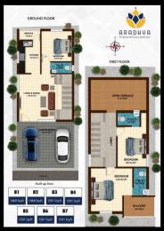 1500 sqft, 3 bhk IndependentHouse in Builder Villa for sale in camp road Camp Road, Chennai at Rs. 75.0000 Lacs