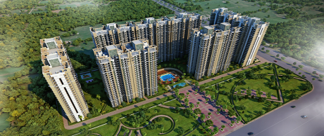 1530 sqft, 3 bhk Apartment in Saviour Builders and New Way Homes Greenarch Techzone 4, Greater Noida at Rs. 55.0000 Lacs