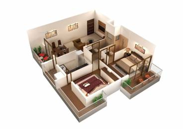970 sqft, 2 bhk Apartment in Builder Skytown GARCIA Navanagar, Hubli Dharwad at Rs. 25.0000 Lacs