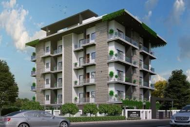 1083 sqft, 2 bhk Apartment in Builder Skytown Luxuria Navanagar, Hubli Dharwad at Rs. 30.0000 Lacs