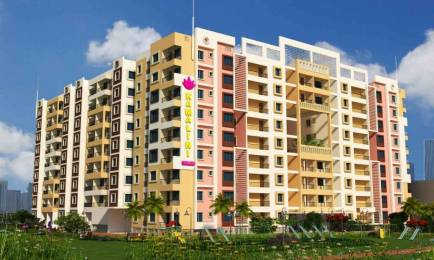 1110 sqft, 2 bhk Apartment in Builder Bcs Kamalini Tower Raghunathpur Bhubaneswar Raghunathpur, Bhubaneswar at Rs. 39.9600 Lacs