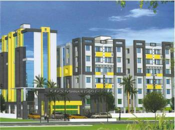 936 sqft, 2 bhk Apartment in Builder Sai Krishna Residency Tamando Bhubaneswar Janla, Bhubaneswar at Rs. 20.1240 Lacs