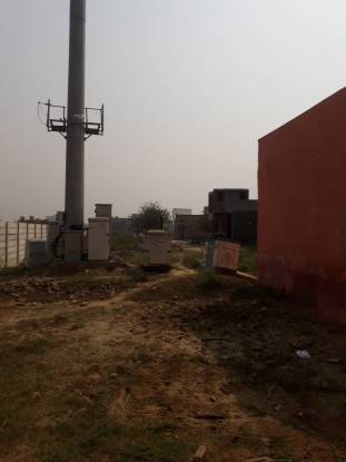900 sqft, 3 bhk IndependentHouse in Builder mansarovar park III Lal Kuan, Ghaziabad at Rs. 32.0000 Lacs