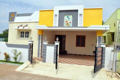 750 sqft, 2 bhk IndependentHouse in Builder Project Kandigai, Chennai at Rs. 23.0000 Lacs