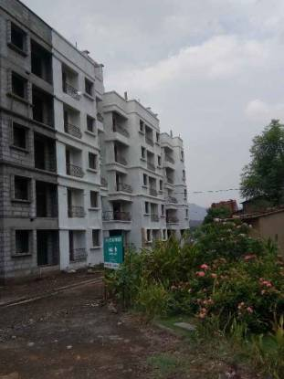 540 sqft, 1 bhk Apartment in Patel Shree Vallabh Aangan Karjat, Mumbai at Rs. 16.0000 Lacs
