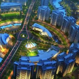 1002 sqft, 2 bhk Apartment in Pride World City Lohegaon, Pune at Rs. 47.0000 Lacs