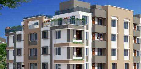 800 sqft, 2 bhk Apartment in Nirvana Devakis Flying Heights Lohegaon, Pune at Rs. 39.0000 Lacs
