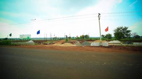 2500 sqft, Plot in Krishna Aeropolis Lohegaon, Pune at Rs. 70.0000 Lacs
