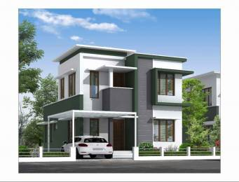 1000 sqft, 3 bhk Villa in Builder las vegas Parambil Bazar, Kozhikode at Rs. 37.0000 Lacs