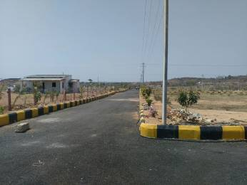 3600 sqft, Plot in Builder SIDHARTAH ENCLAVE Ghatkesar, Hyderabad at Rs. 27.9960 Lacs