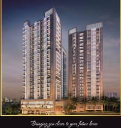 550 sqft, 1 bhk Apartment in Dotom Blumen Vikhroli, Mumbai at Rs. 78.0000 Lacs