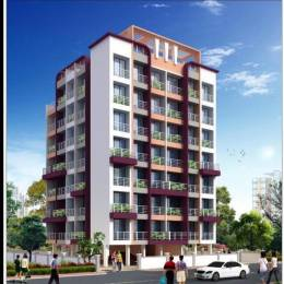 585 sqft, 1 bhk Apartment in Builder Vishwa Varad Karanjade, Mumbai at Rs. 28.0000 Lacs