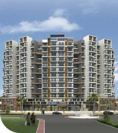 700 sqft, 1 bhk Apartment in Dudhe Vitevari Panvel, Mumbai at Rs. 36.4000 Lacs