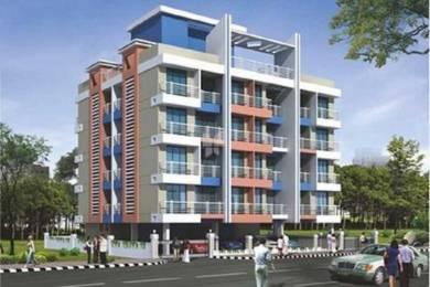 380 sqft, 1 bhk Apartment in Builder Gns Homes Karanjade, Mumbai at Rs. 16.0000 Lacs