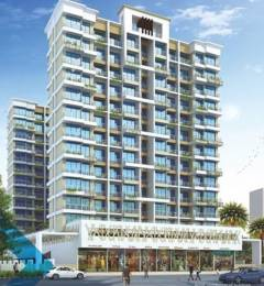 665 sqft, 1 bhk Apartment in Builder Riddhi Siddhi Towers Sector18 Ulwe, Mumbai at Rs. 42.0000 Lacs