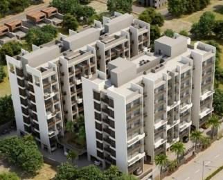 695 sqft, 1 bhk Apartment in Builder Icon Karanjade Karanjade, Mumbai at Rs. 34.7500 Lacs