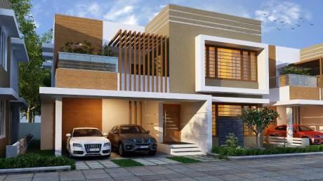 1978 sqft, 3 bhk Villa in Builder Tulsi Queensmead Villas Varapuzha, Kochi at Rs. 84.0000 Lacs