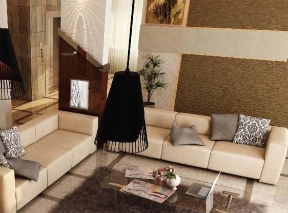 1616 sqft, 3 bhk Apartment in Tulsi Capitol Pointe Vennala, Kochi at Rs. 96.9600 Lacs